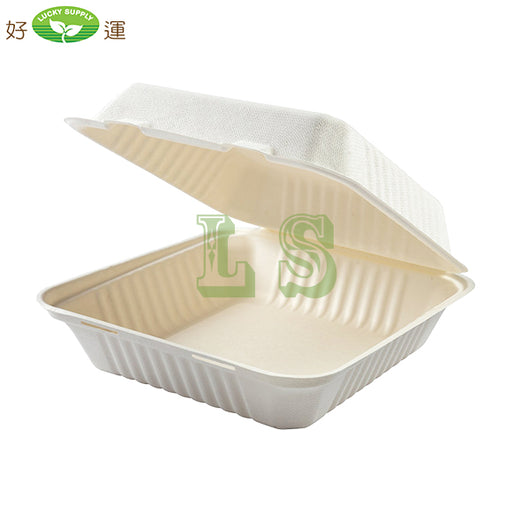 Dynasco GD-991, 1-Compartment Fiber Container (200's) *