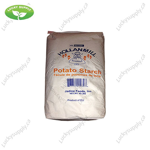 Hollanmill Potato Starch (40LB)
