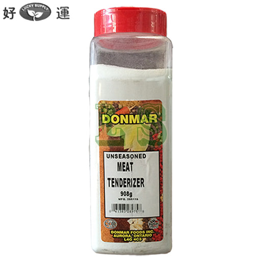 Donmar Meat Tenderlizer (Unseasoned) 6x908G/CS