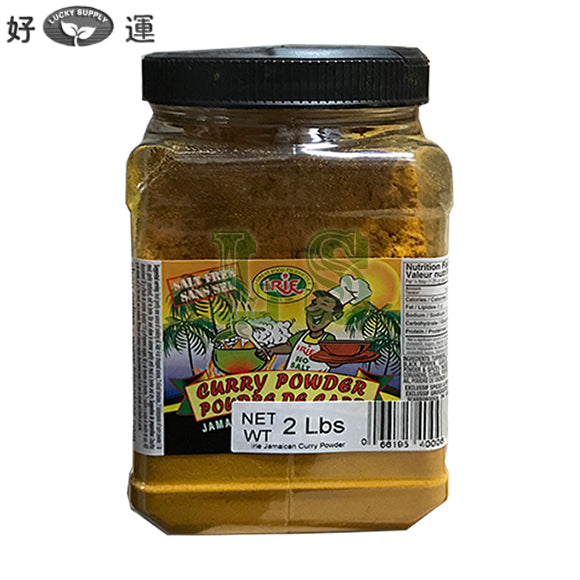 Irie Jamaican Curry Powder (6x2LB/CS