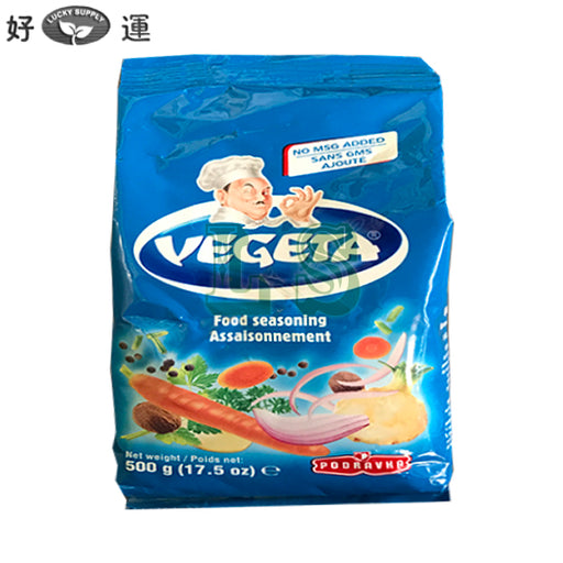 Vegeta NO-MSG 12x500G/CS