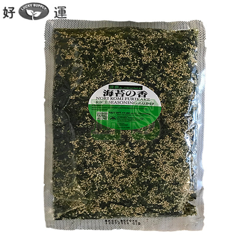 Nori Komi Rice Seasoning