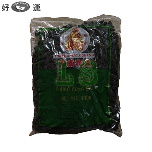 Preserved Black Bean (400G*BAG