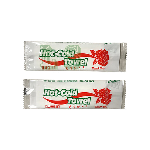 Hot-Cold Towel (500's)  #5091