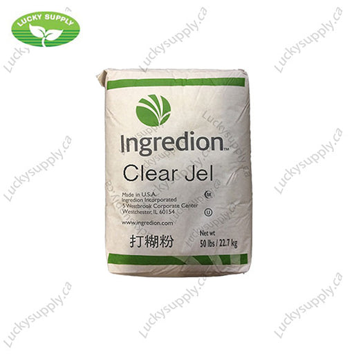 Ingredion Clear Jel (50LB)