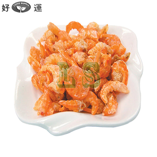 Chinese Dried Shrimp