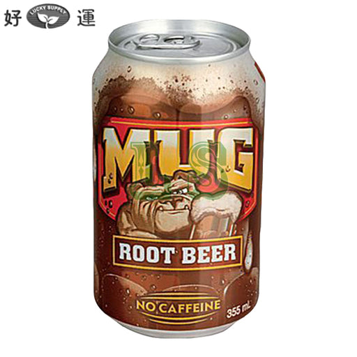Root Beer Pop (24CN/CS  #2244