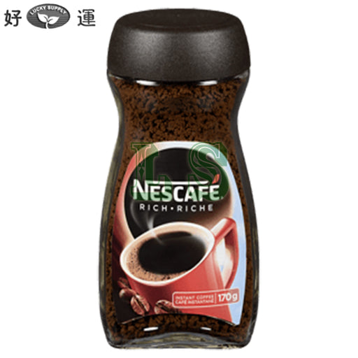 Nestle Inst Coffee (BT)  #2321