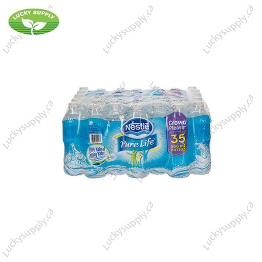 雀巢矿泉水 Nestle PureLife Spring Water (35x500mL)