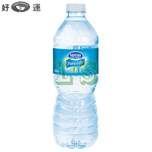 Nestle Water 35x500mL/CS #2201