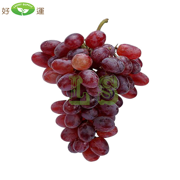 Red Seedless Grape