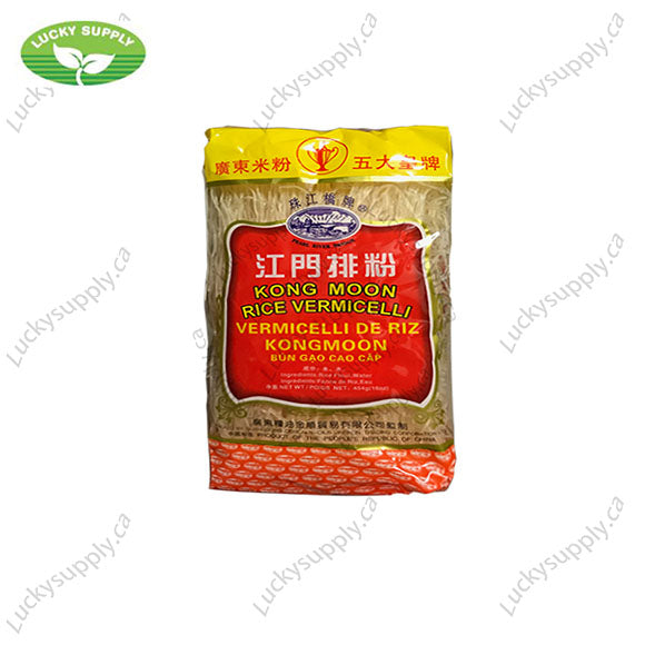 Pearl River Bridge Kong Moon Rice Stick (30x454G)