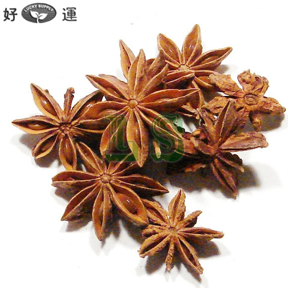 Star Anise Seed (454/BAG