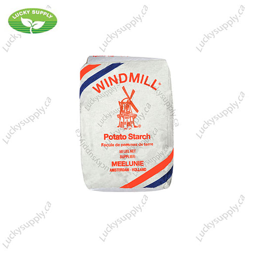 Windmill Potato Starch (50LB)