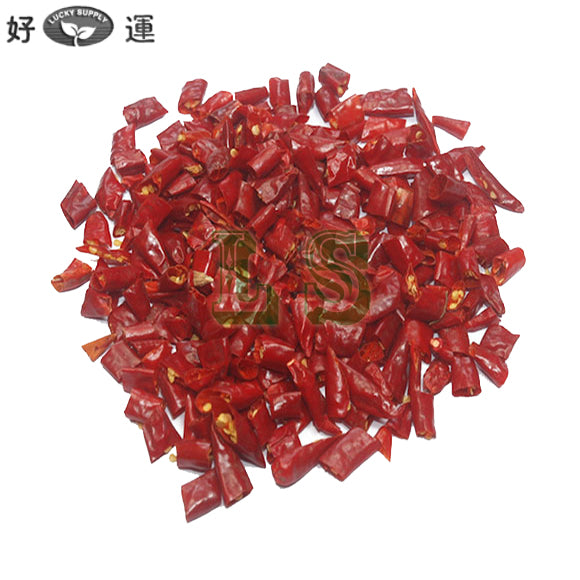 Dried Chili Cutting (30x320G/CS