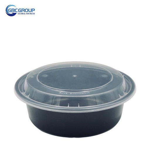 Dynasco R-32, Round Container and Lid Combo (150 SETS) *
