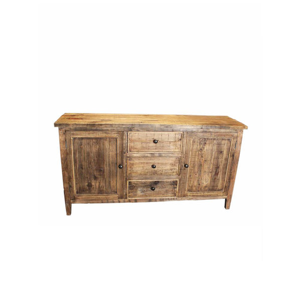 Breckenridge Spruce Creek Reclaimed Wood Buffet