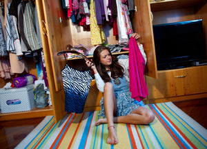 Spring Cleaning Your Closet in a Few Easy Steps