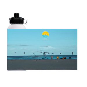 Comfort Crusade Pompano Water Bottle - The Comfort Crusade Shopping Lounge