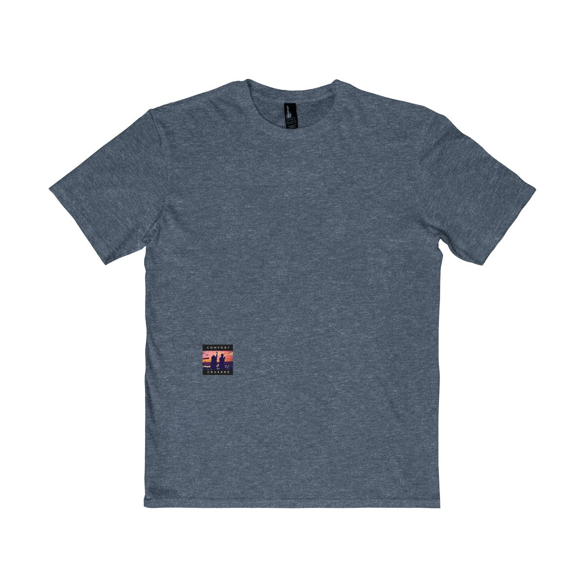 Comfort Crusade Men's Very Important Tee - The Comfort Crusade Shopping Lounge