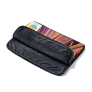 Comfort Crusade Cratediggin' Laptop Sleeve - The Comfort Crusade Shopping Lounge