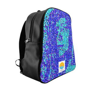 Comfort Crusade Blue Escape Backpack - The Comfort Crusade Shopping Lounge