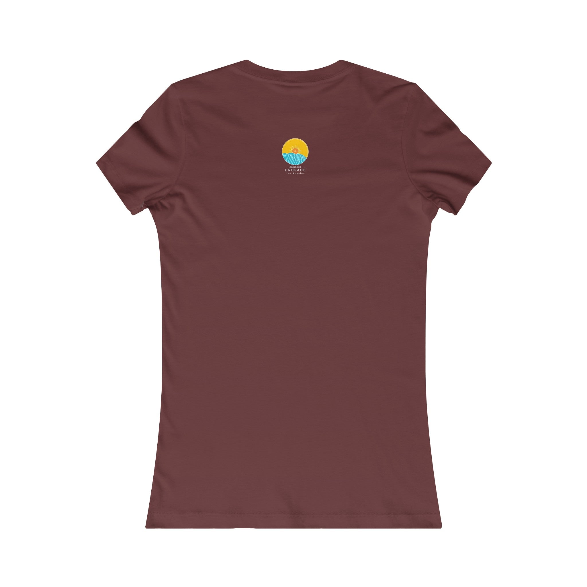 Women's So Comfy Favorite Tee - The Comfort Crusade Shopping Lounge