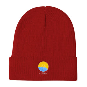 Supercomfy Cotton-Blend Knit Beanie - The Comfort Crusade Shopping Lounge