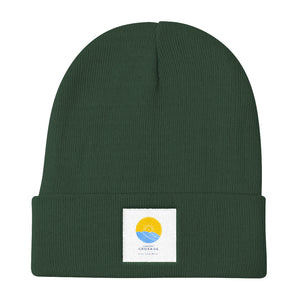 Comfort Crusade Warm Knit Beanie - The Comfort Crusade Shopping Lounge