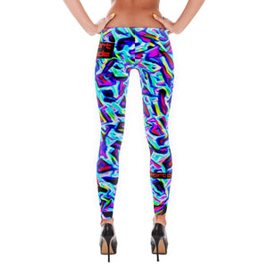 Comfort Crusade Radiant Leggings - The Comfort Crusade Shopping Lounge