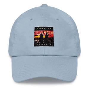 Comfort Crusade Rooftopper's Delight Cap - The Comfort Crusade Shopping Lounge