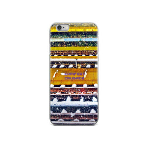 Comfort Crusade Brooklyn Flurry iPhone case - The Comfort Crusade Shopping Lounge