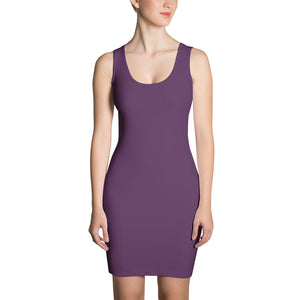 Comfort Crusade Hyacinth Evening Sunray Lounge Dress - The Comfort Crusade Shopping Lounge