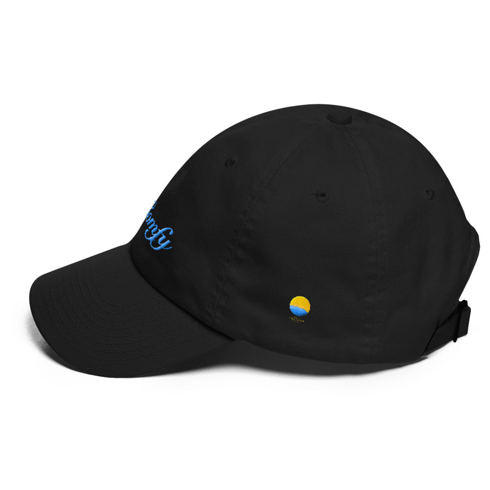 "Comfort Crusade ""So Comfy"" Sport Cap - The Comfort Crusade Shopping Lounge"