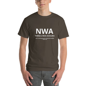 Punday Brunch - NWA Foodies Men's Classic Fit Tee - The Comfort Crusade Shopping Lounge