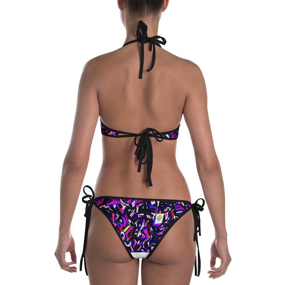 Comfort Crusade SoFi Bikini - The Comfort Crusade Shopping Lounge