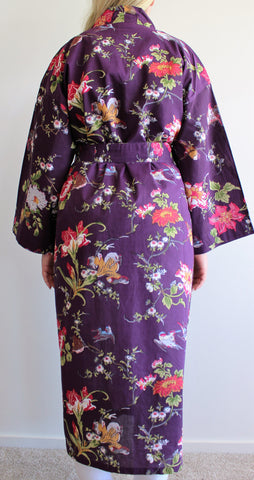 Florabellum Bathrobe