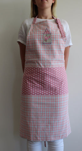 Little Bird Apron