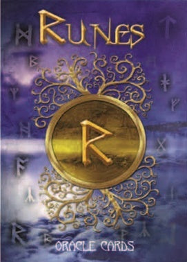 Runes Oracle Cards | Carpe Diem With Remi