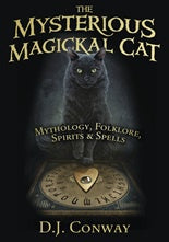 Mysterious Magickal Cat | Carpe Diem with Remi