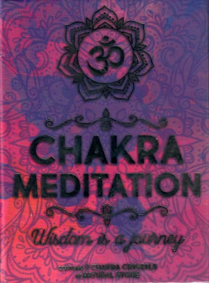 Chakra Meditation Oracle | Carpe Diem With Remi