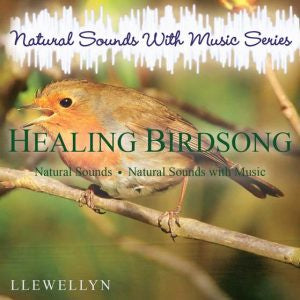 Healing Birdsong | CD | Carpe Diem with Remi