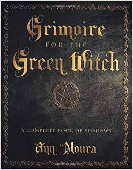 Grimoire For The Green Witch | Carpe Diem With Remi