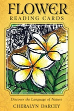 Flower Reading Cards | Carpe Diem With Remi