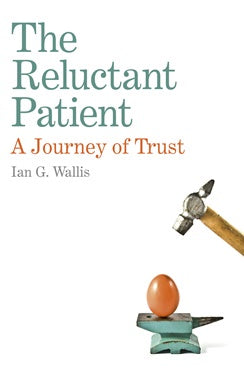 Reluctant Patient Book | Carpe Diem With Remi