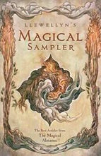 Llewellyn's Magical Sampler Book | Carpe Diem with Remi