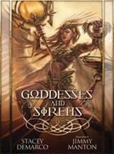 Goddesses And Sirens Oracle | Carpe Diem with Remi