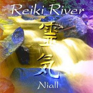 Reiki River CD | Carpe Diem with Remi