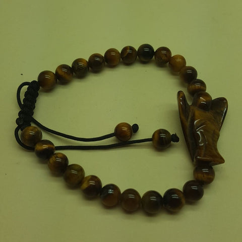 Bracelet | Angel with Beads | Carpe Diem with Remi