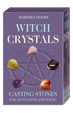 Witch Crystals Casting Stones | Carpe Diem with Remi